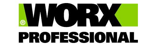 WORX Professional - מבית סמיקום